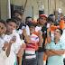 दिल्ली चुनाव: विधानसभा की 70 सीटों पर मतदान जारी
