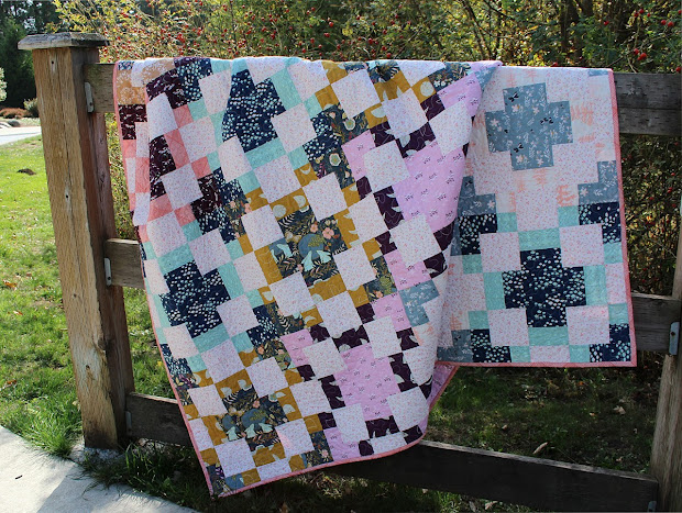 Fat Quarter Shop Quilt Patterns