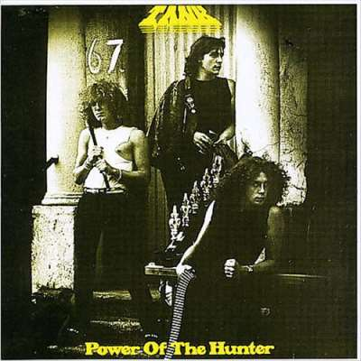 Tank-Power Of The Hunter