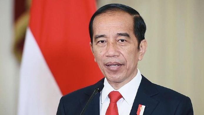 presiden jokowi 3 periode