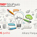 TEDx São Paulo 2016 - 06 de Junho