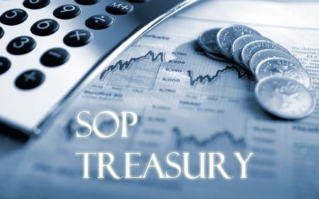 Kebijakan Dan Prosedure Treasury Sop Part 5 Kembar Pro