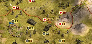 Hack Tank Battle: Pacific mod full tiền cho Android Tank-battle-pacific