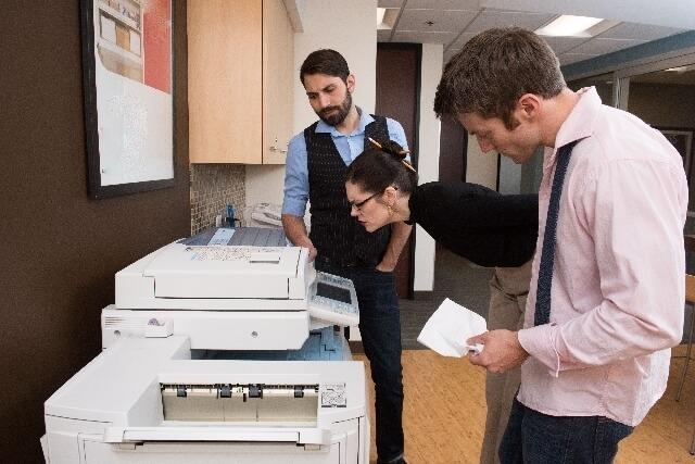 Printer tidak terdeteksi? gunakan cara ini untuk mengatasi masalah