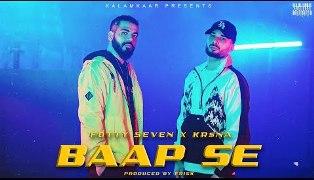 BAAP SE Lyrics - Fotty Seven & Kr$na