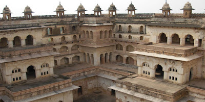 Chanderi Fort, Ashoknagar