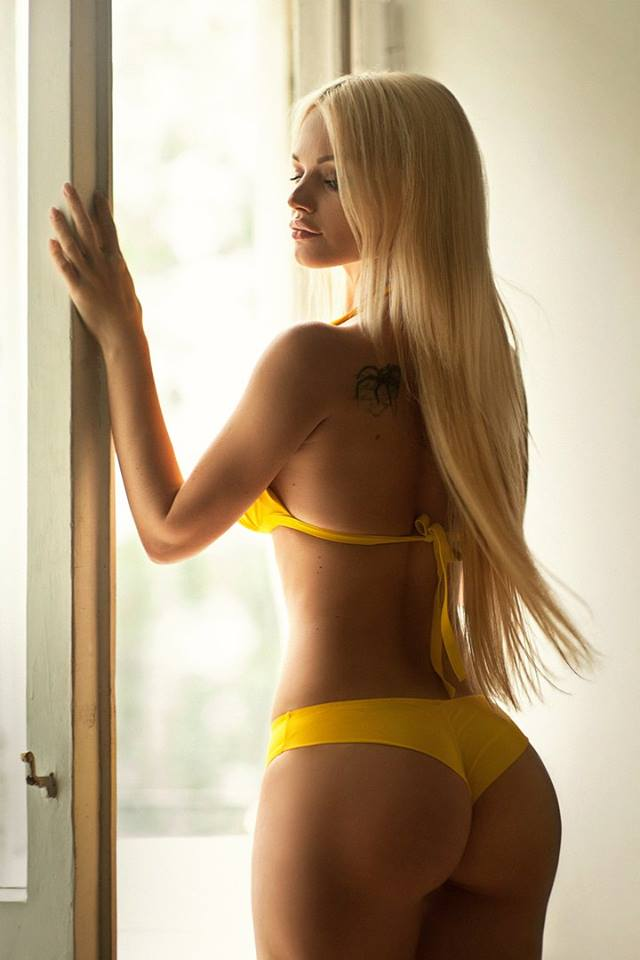 Why ukraine sexy girls