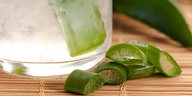 Here is the aloe vera benefits with 5 side effects