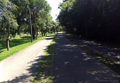 Parque Barigui - Aniversário de Curitiba
