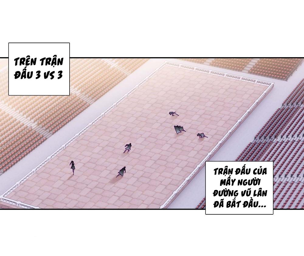 Long Vương Truyền Thuyết Chapter 148 video - Hamtruyen.vn