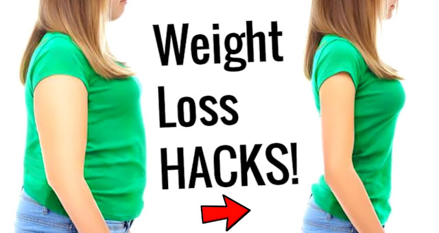Weight loss tricks: Four habits that can make you lose 10 kilos in a month