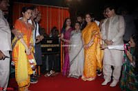 Shraddha Kapoor, Padmini Kolhapuri, Shakti Kapoor, Jackie Shroff, Asha Bhosle, Jitendra and other Bollywood Celebrities at Inauguration Of Pandit Padharinath Kolhapure Marg Exclusive  32 (3).JPG