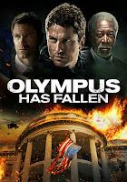 Olympus Has Fallen 2013 Dual Audio Hindi 720p BluRay