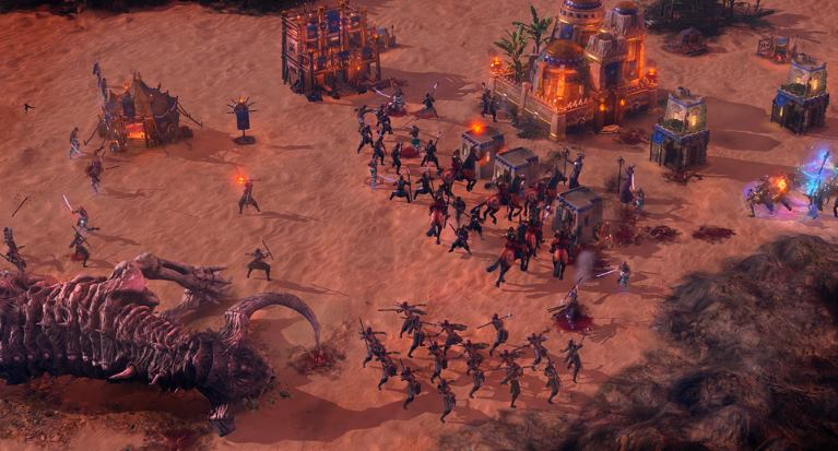 Conan Unconquered PC Full Español