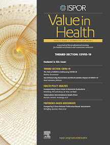 Value in Health journal