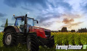 Farming Simulator 17 Ne Zaman Çıkacak?