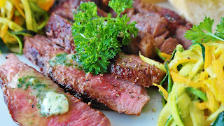 Beef for healthy heart