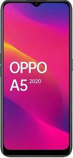 Cara Menggunakan Kamera OPPO A5 2020 Terbaru