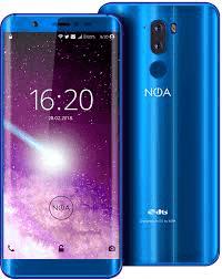 Spesifikasi Smartphone Noa N7 Andalkan Kamera Setara 80 MP