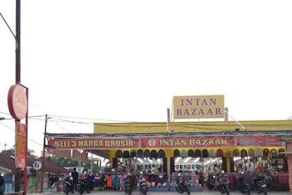 Lowongan Toko Intan Bazaar Pekanbaru Desember 2018