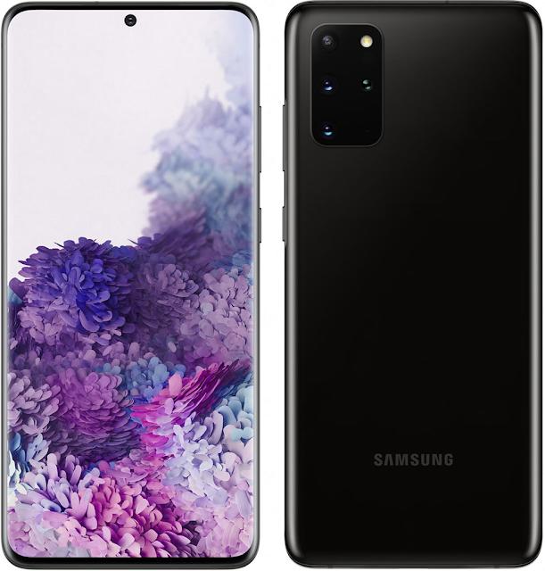 مواصفات وسعر ومميزات وعيوب وكل ما يتعلق ب Galaxy S20 Plus (جالاكسي إس 20 بلس).