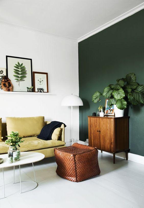 Wandfarbe Grün grün grün grün mein absoluter wandfarben favorit wohnprojekt