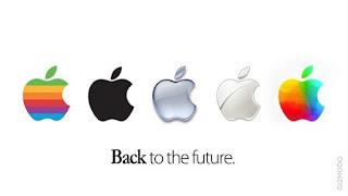 Think different (spot publicitar Apple)