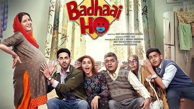 Badhai-ho-full-movie-watch-online-2018 | Promovies.com.pk