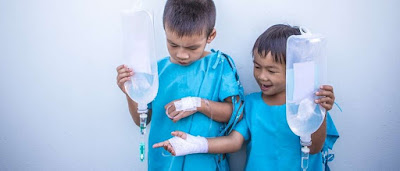 Penyakit Kolera, Cegah Dengan Gaya Hidup Bersih Dan Sehat