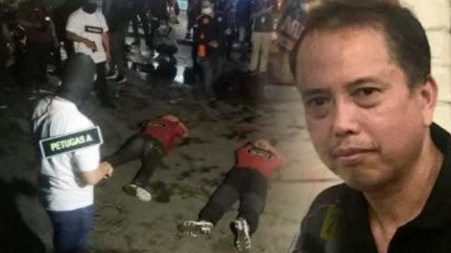 Rekonstruksi Penembakan FPI, IPW Nilai Polisi Melanggar SOP