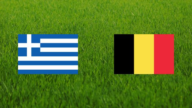 مشاهدة مباراة بلجيكا واليونان اليوم