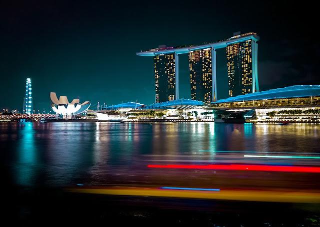 Seorang Warga Negara Indonesia di Singapura dinyatakan positif Covid-19