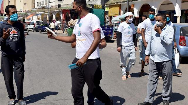 فيروس كورونا / المغرب: منطقتي الدار البيضاء والرباط ما زالتا في الصدارة
