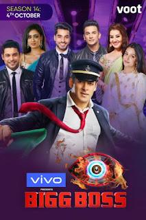 Bigg Boss S14 EP32 (4th November 2020) Hindi Full Show