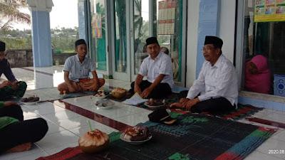 Kasi Pondok Pesantren Kemenag Lotim Survei TPQ Sampai Pelosok Desa