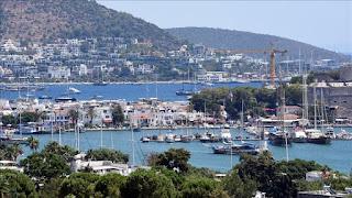 صحيفة بريطانية تدرج تركيا ضمن وجهات سياحية آمنة من كورونا