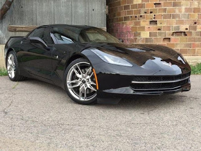 2015 Chevy Corvette For Sale Near Denver Colorado