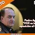"""Padre Apeles en BDE: """"VOX es la única oposición al Gobierno"""""""