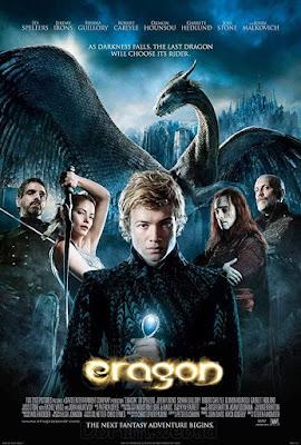 Sinopsis film Eragon (2006)