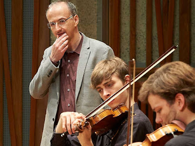 Guildhall School of Music and Drama's Chamber Music Festival
