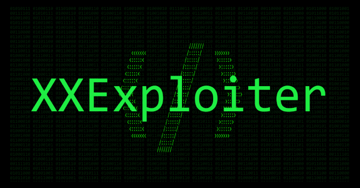 XXExploiter : Tool To Help Exploit XXE Vulnerabilities