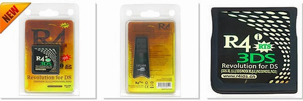 R4 Card,R4i SDHC,R4i Gold,3DS Card software