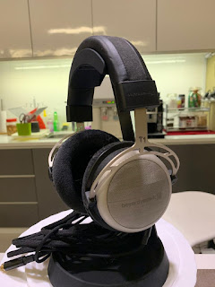 Beyerdynamic T1 Generation 2  Headphone (Used) IMG-20200113-WA0056