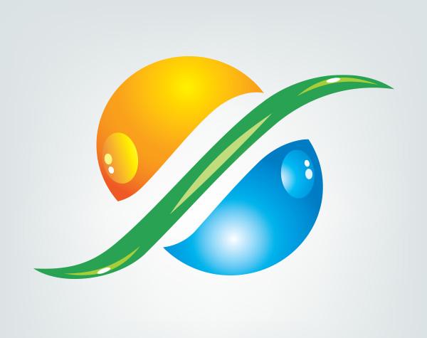 نماذج شعارات جاهزة مفتوحة المصدر psd 3