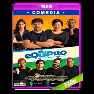 El Equipito (2019) AMZN WEB-DL 720p Latino