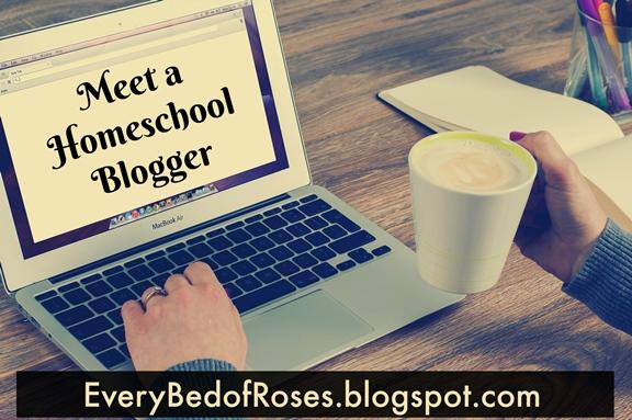 Meet a Homeschool Blogger