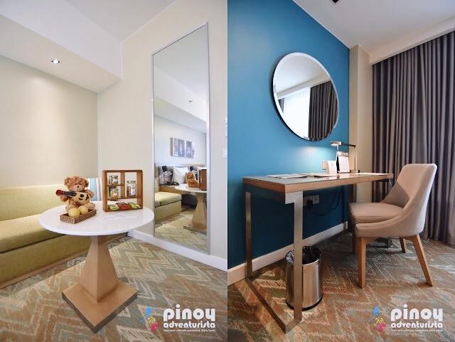 Where to Stay in Cebu Citadines Cebu City Hotel Review