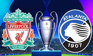 مشاهدة مباراة أتلانتا وليفربول اليوم الثلاثاء  بتاريخ 03-11-2020 دوري أبطال أوروبا