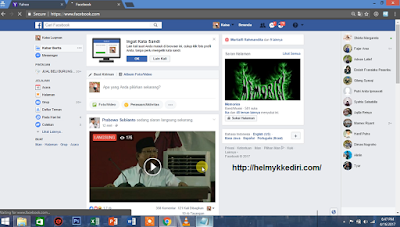 Cara Bobol Akun Facebook Email Yahoo5