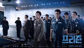 Download Film The Prison (2017) Subtitle Indonesia